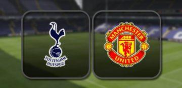 Тоттенхэм - Манчестер Юнайтед