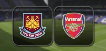 Вест Хэм - Арсенал