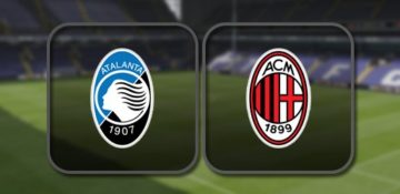 Аталанта - Милан