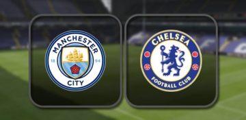 Манчестер Сити - Челси