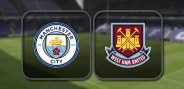 Манчестер Сити - Вест Хэм