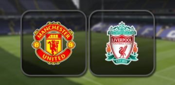 Манчестер Юнайтед - Ливерпуль