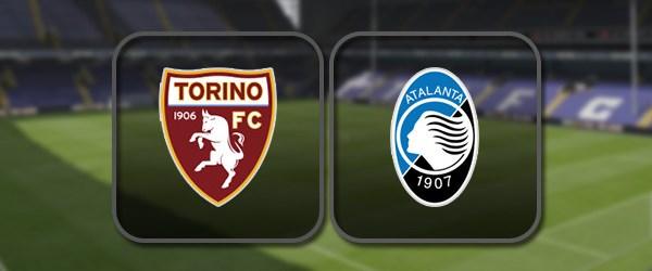 Торино - Аталанта онлайн трансляция