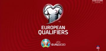 Чемпионат Европы 2020. Отборочный турнир