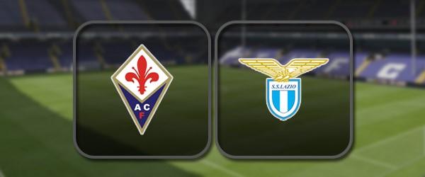 Фиорентина – Лацио: Полный матч и Лучшие моменты