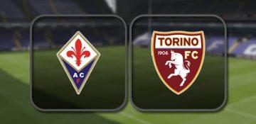 Фиорентина - Торино