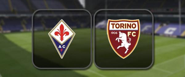 Торино – Фиорентина: Полный матч и Лучшие моменты