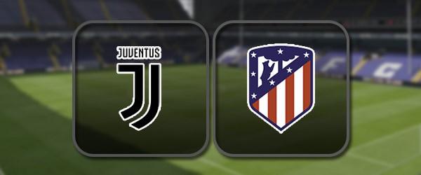 Ювентус – Атлетико: Полный матч и Лучшие моменты