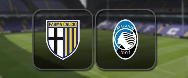 Парма - Аталанта: Полный матч и Лучшие моменты