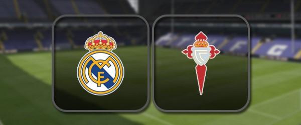 Реал Мадрид - Сельта: Полный матч и Лучшие моменты