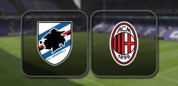 Сампдория - Милан