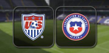 США - Чили