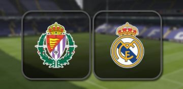 Вальядолид - Реал Мадрид
