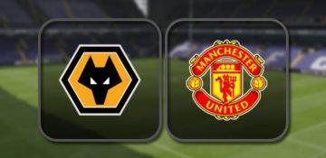 Вулверхэмптон - Манчестер Юнайтед