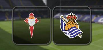 Сельта - Реал Сосьедад