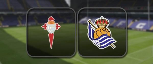 Сельта – Реал Сосьедад: Полный матч и Лучшие моменты