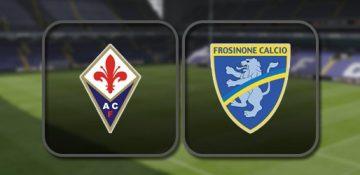 Фиорентина - Фрозиноне