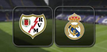 Райо Вальекано - Реал Мадрид