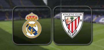 Реал Мадрид - Атлетик
