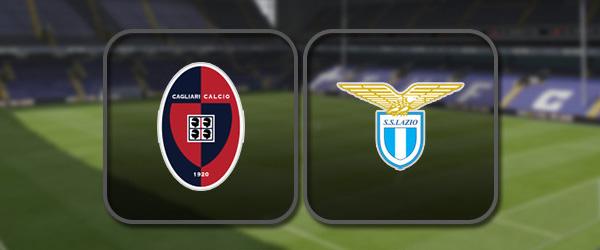 Кальяри - Лацио онлайн трансляция