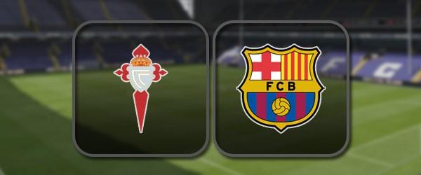 Сельта - Барселона: Полный матч и Лучшие моменты