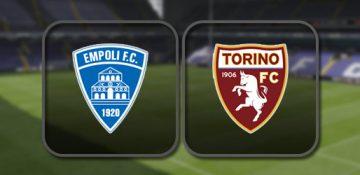 Эмполи - Торино