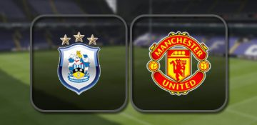 Хаддерсфилд – Манчестер Юнайтед