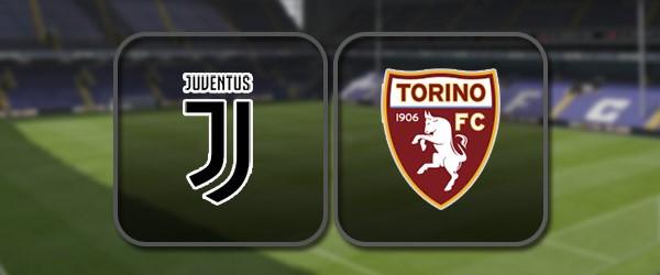 Ювентус - Торино онлайн трансляция