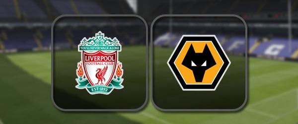 Ливерпуль - Вулверхэмптон: Полный матч и Лучшие моменты