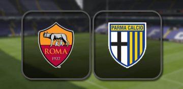Рома - Парма