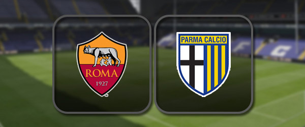Рома - Парма онлайн трансляция