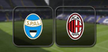 СПАЛ - Милан