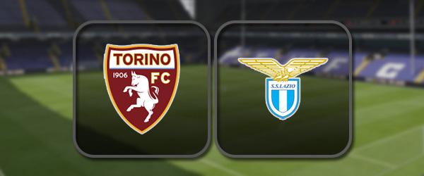 Торино - Лацио онлайн трансляция