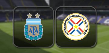 Аргентина – Парагвай