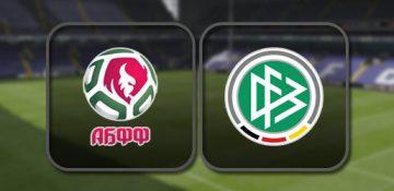 Беларусь – Германия
