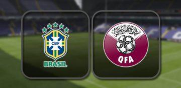 Бразилия – Катар