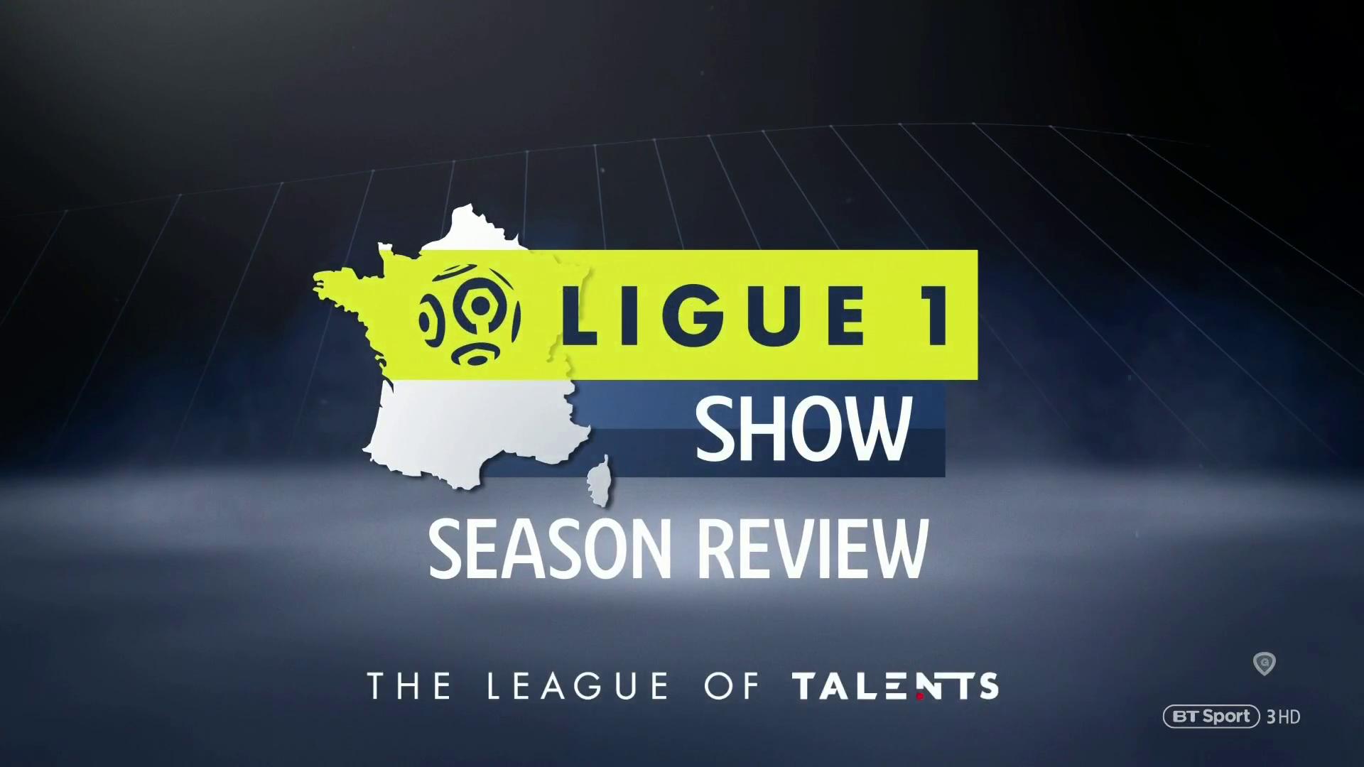 Чемпионат Франции. Обзор сезона 2018/19
