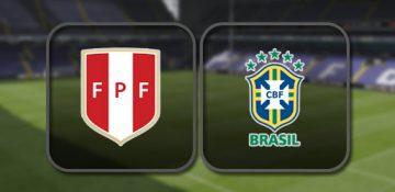Перу – Бразилия