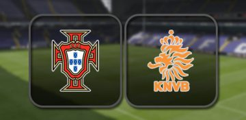 Португалия – Голландия