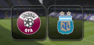 Катар – Аргентина