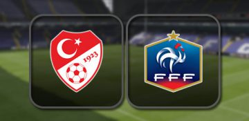 Турция – Франция