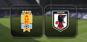Уругвай – Япония