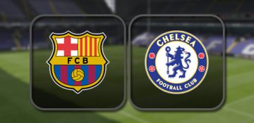 Барселона – Челси