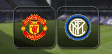 Манчестер Юнайтед – Интер