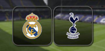Реал Мадрид – Тоттенхэм