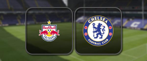 Ред Булл – Челси: Полный матч и Лучшие моменты