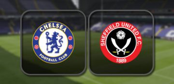 Челси – Шеффилд Юнайтед