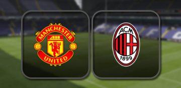 Манчестер Юнайтед – Милан