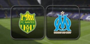 Нант – Марсель