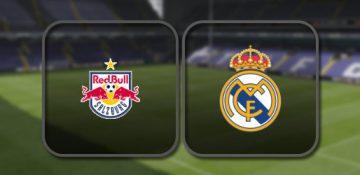 Ред Булл – Реал Мадрид